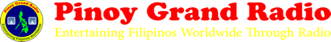 Pinoy Grand Radio header logo