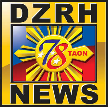 DZRH News 666 Manila AM Radio logo